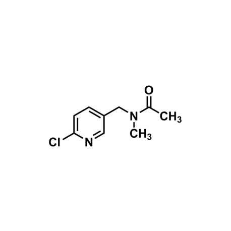 Acetamiprid metabolite 1