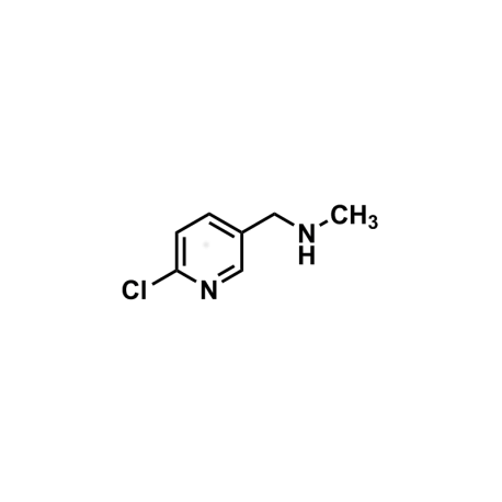 Acetamiprid metabolite 2