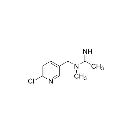 Acetamiprid metabolite 3