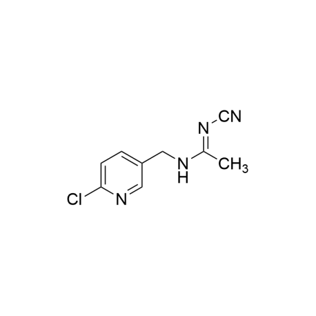 Acetamiprid metabolite 4
