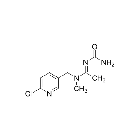 Acetamiprid metabolite 5