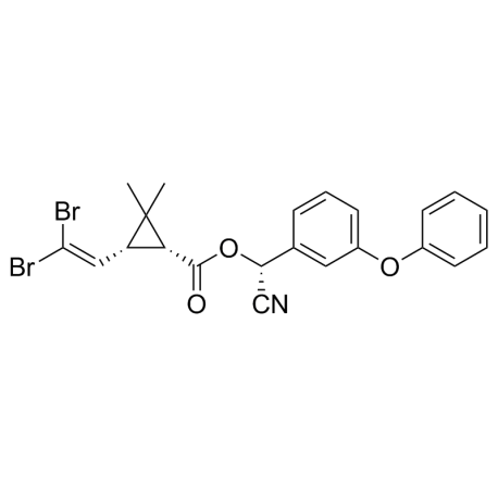 Deltamethrin metabolite 2