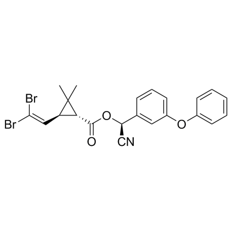 Deltamethrin metabolite 3