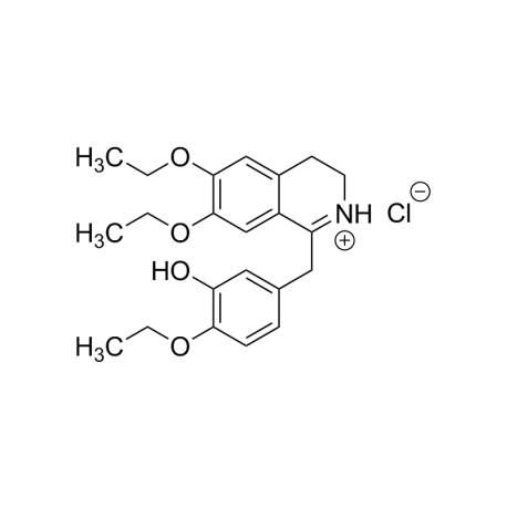 Drotaverine impurity 1