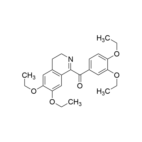Drotaverine impurity 2