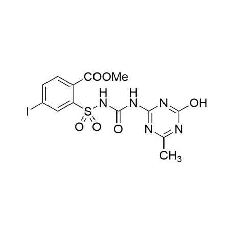 Iodosulfuron methyl metabolite 5