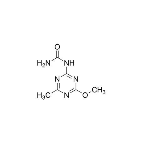 Iodosulfuron methyl metabolite 7