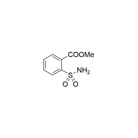 Metsulfuron methyl metabolite 1