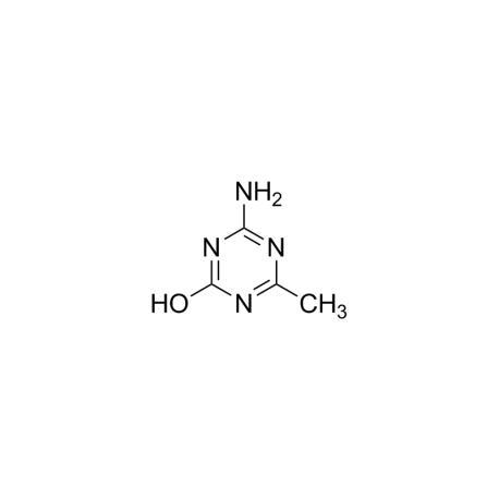 Metsulfuron methyl metabolite 8