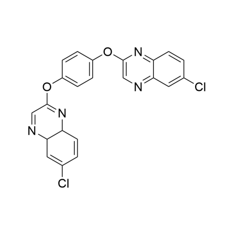 Quizalofop p-ethyl impurity 2
