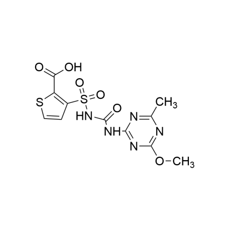 Thifensulfuron methyl metabolite 4