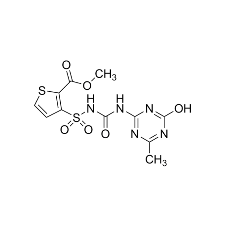 Thifensulfuron methyl metabolite 7