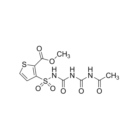 Thifensulfuron methyl metabolite 9