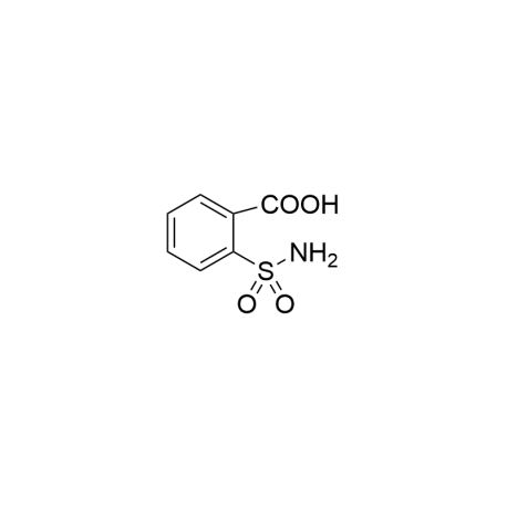 Tribenuron methyl metabolite 1