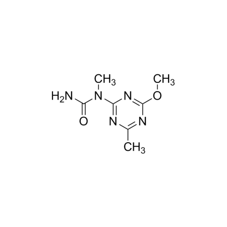 Tribenuron methyl metabolite 6
