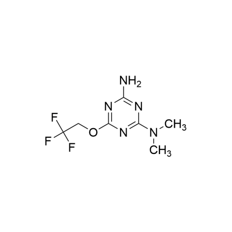 Triflusulfuron methyl metabolite 1