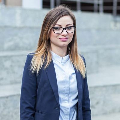 MAGDA PACHURKA, MSC, MANAGEMENT BOARD OFFICE MANAGER